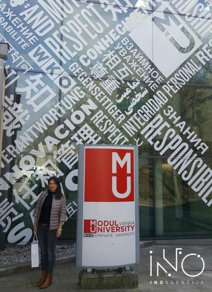 modul univerzitet ino agencija