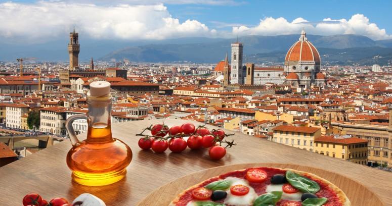 italijanska hrana